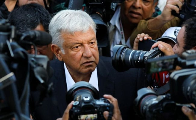 Anti-Trump Mood Sways Mexican Voters In US In Favour Of Lopez Obrador
