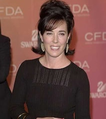 Two Weeks After Kate Spade's Suicide, Her Father Dies