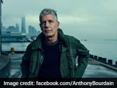 No Drugs In Anthony Bourdain's Body When He Died, Investigation Reveals