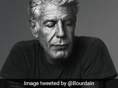 Anthony Bourdain, Celebrity Chef And CNN Food Critic, Commits Suicide