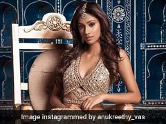 Miss India 2018: खुद को टॉमबॉय मानती हैं अनुकृीति वास, इनकी परवरिश ने बनाया मजबूत