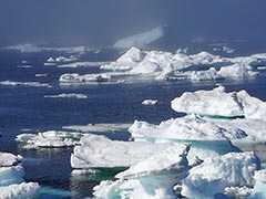 Antarctica Has Mountain Ranges Bigger Than Manhattan Deep Beneath Its Ice