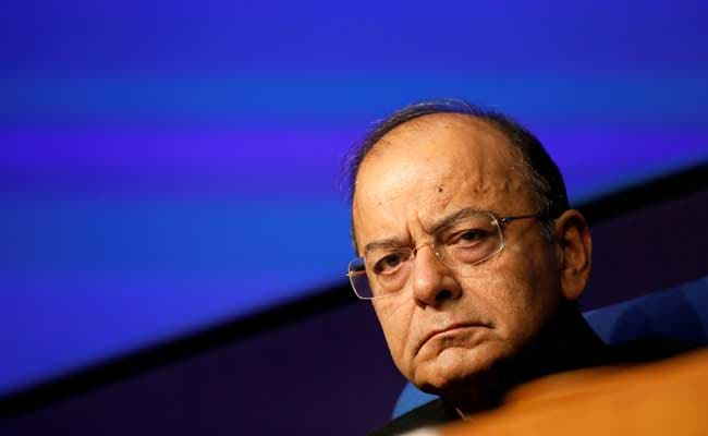 Rahul Gandhi Concocted Conversation With French President: Arun Jaitley