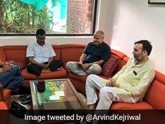 Arvind Kejriwal Protest: Delhi Chief Minister Ends Sit-In At Raj Niwas