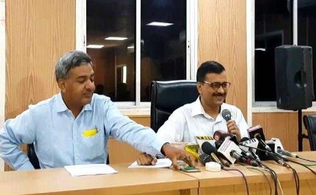 नीति आयोग : अमिताभ कांत ने कहा, बैठक में अनिल बैजल की मौजूदगी की खबरें झूठी