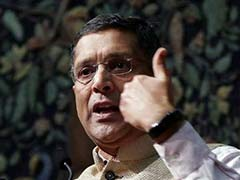 Arvind Subramanian To Brief Parliament Body On 8.99 Lakh Crore Bad Loans
