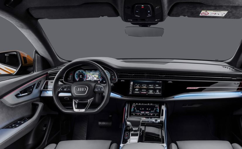 Audi Q8 Bookings Open In Europe Prices Start At Eur 76300 Ndtv