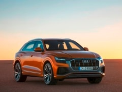 Audi Q8 Coupe-SUV: All You Need To Know