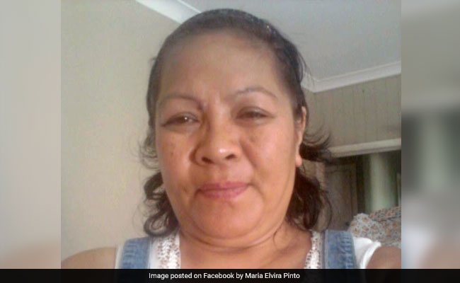 Grandma Unknowingly Smuggled Meth To Malaysia. She's Sentenced To Death