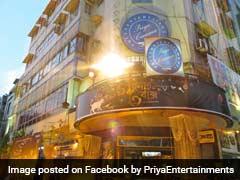 कोलकाता के फेमस 'प्रिया सिनेमा' में नाइट शो के दौरान लगी भीषण आग