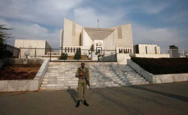 After Judge Blames ISI For Interference, Pak Army Asks Top Court To Act