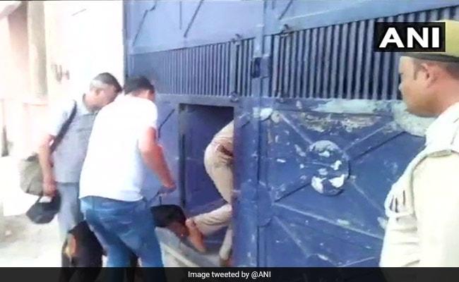 मुन्ना बजरंगी को झांसी से बागपत शिफ्ट करते समय सुरक्षा में नहीं बरती गई कोई कोताही : डीजीपी
