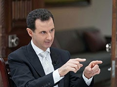 Bashar Al-Assad, Helped By Russia, Poised To Snuff Out Syrian Revolt