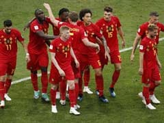 World Cup: 5-Star Belgium Run Riot vs Tunisia in Group G Clash