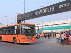 Delhi Government Starts Work On Scheme To Launch Premium Bus Service