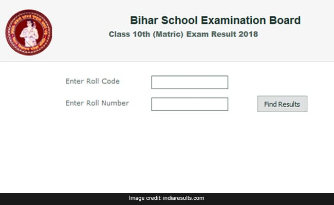 Bihar Board 10th Results Available Now, Know How To Check Your BSEB Matric Results