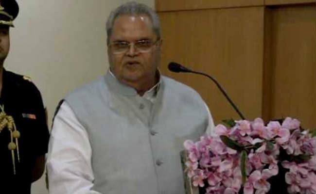 बिहार के राज्यपाल बोले, ITI में हो रही जालसाजी पर लगाम लगाए सरकार