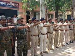 नालंदा: भीड़ ने आरोपी को मकान की बालकनी से फेंका, झड़प में 11 पुलिसकर्मी जख्मी