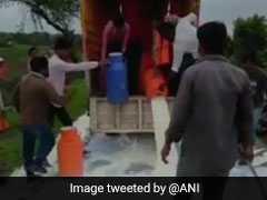 महाराष्ट्र में दूध की कीमत 25 रुपये प्रति लीटर घोषित, उत्पादकों ने आंदोलन वापस लिया
