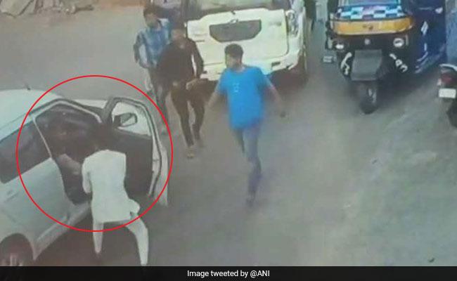 VIDEO : बेटे ने की मारपीट, BJP विधायक पिता का लापरवाही वाला बयान, 'तिल का ताड़' नहीं बनाना चाहिए...