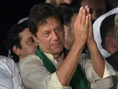 Imran Khan's Party Claims Majority In Pakistan After Coalition Talks