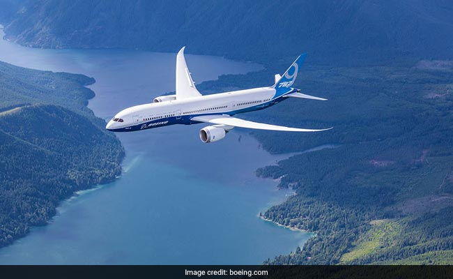 DHL Express to order 14 Boeing 777 Freighters in $4.7bn deal