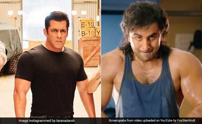 Sanju Box Office: 'टाइगर जिंदा है' से आगे निकली 'संजू', क्या रणबीर कपूर तोड़ पाएंगे इन 5 फिल्मों का रिकॉर्ड?