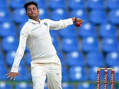 India vs England: Kuldeep Yadav Is India