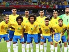 Kolkata Football Fans Divided Into Pro-Brazil, Anti-Brazil Camps