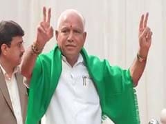 BS Yeddyurappa: From Farmer To Clerk To Chief Minister