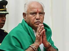 Many Congress, JDS Legislators Eager To Join Us, Says BS Yeddyurappa