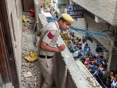 """Doctors Suggest """"Psychological Autopsy"""" In Delhi Family Deaths"""
