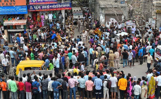 Burari Deaths: Woman Had Strangulation Marks, Say Delhi Police. Murder Case Filed