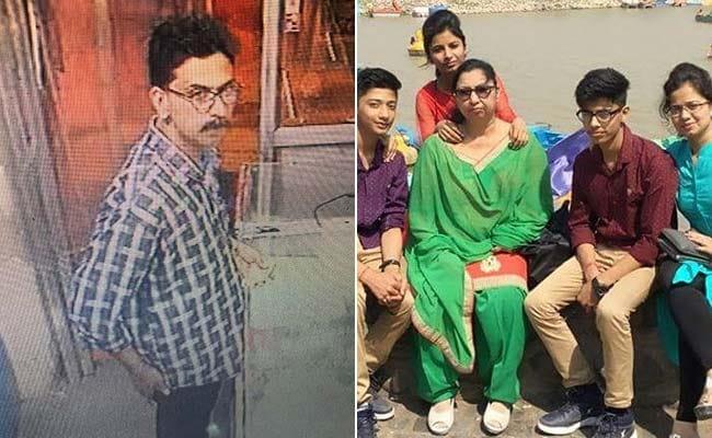 बुराड़ी कांड: ललित के कहने पर परिवार के 10 लोगों ने दी जान, सबको लगता था 'पापा' आकर बचा लेंगे