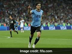 URU vs POR: कवानी के दम पर उरुग्वे ने पुर्तगाल को WC से दिखाया बाहर का रास्ता, क्वार्टर फाइनल में बनाई जगह