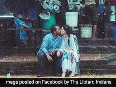 बारिश में रोमांस कर रहे प्रेमी जोड़े की तस्वीर खींचने पर फोटो जर्नलिस्ट से मारपीट, नौकरी से निकाला