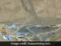 China Says Gold Mine Operation In Tibetan County Close To Arunachal Is Its Sovereign Right