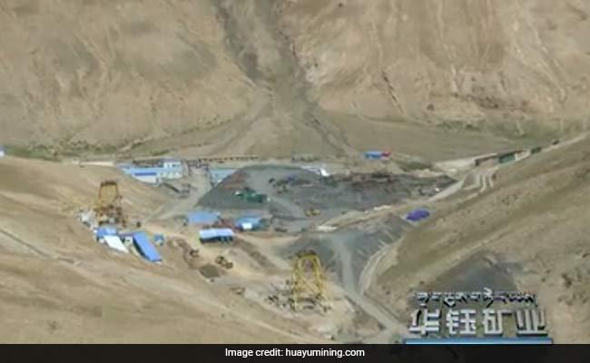 अरुणाचल प्रदेश को अपने 'नियंत्रण' में करने के लिए सीमा पार खनन कार्य कर रहा है चीन : रिपोर्ट