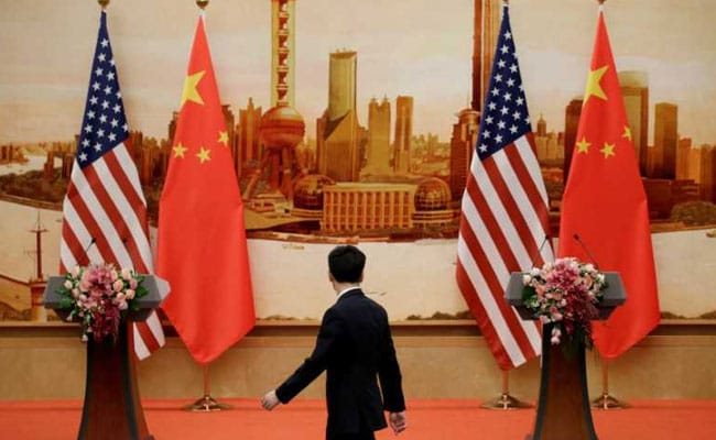 China Says Tit-For-Tat Tariffs Will'Destroy US-China Trade