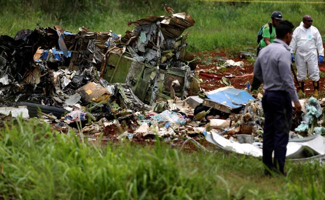 In Boeing 737 That Crashed In Cuba, 105 Were On Board: Updates