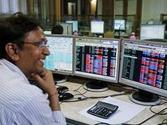 Sensex Jumps Over 300 Points, Nifty Above 11,300 On Monsoon Hopes