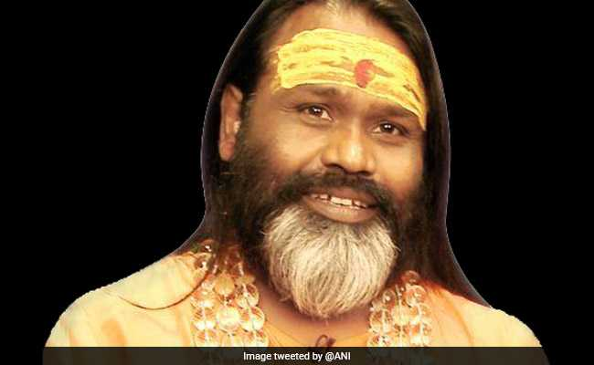Police Team Visits Ashram Of Rape Accused Godman Daati Maharaj