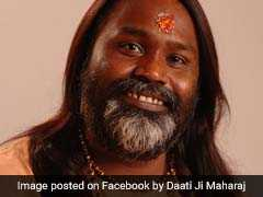 Godman Daati Maharaj, Accused Of Rape, Questioned By Delhi Police