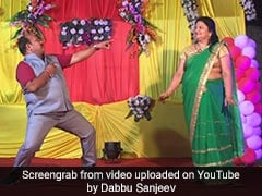 Madhya Pradesh Professor, Internet's 'Dancing Uncle', Has A New Role