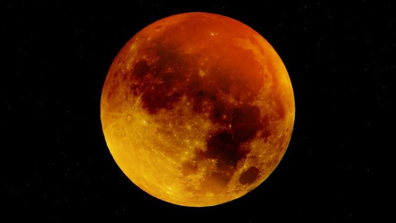 Chandra Grahan: सदी का सबसे लंबा चंद्र ग्रहण, यहां देखें Lunar Eclipse 2018 LIVE
