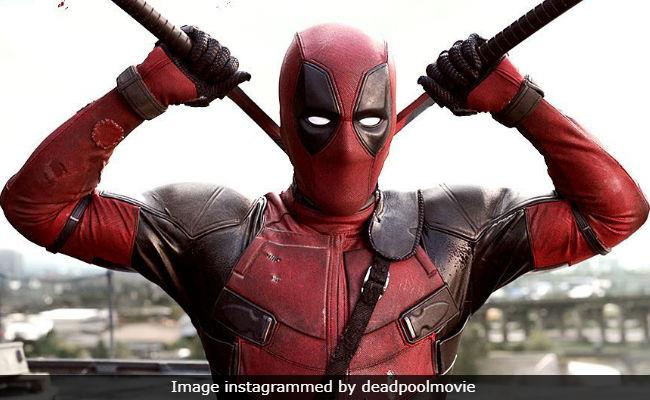 Deadpool 2 Box Office Collection Day 1: साल की चौथी सबसे बड़ी ओपनिंग 'डेडपूल 2', पहले दिन कमा डाले इतने करोड़ रुपए