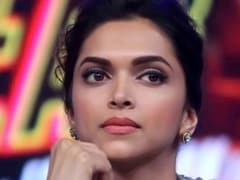 Deepika Padukone Says She Is Safe After Fire At Building Where She Lives