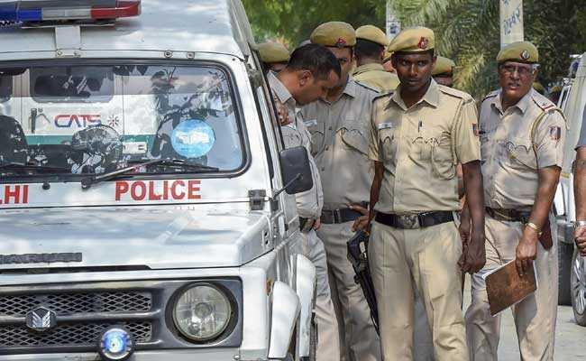 Man Allegedly Kills Wife In Delhi