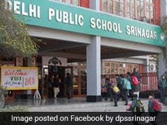 जम्मू-कश्मीर : सीबीएसई परीक्षा में अलगाववादी नेता की बेटी राज्य में रही अव्वल