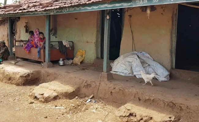 Mob Killing Site In Maharashtra's Dhule Wears Desolate Look In Aftermath